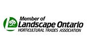 Member of Landscape Ontario