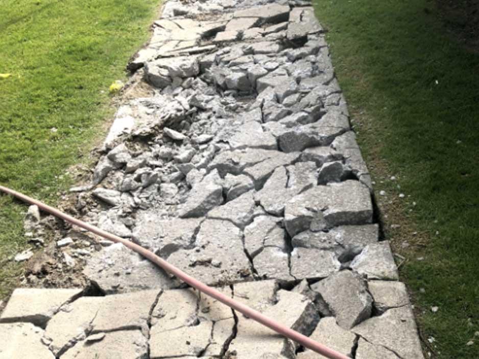 Concrete Forming